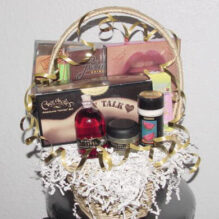 Edible Gift Basket